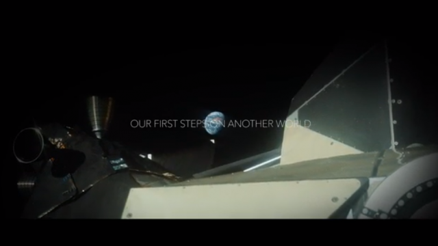 First Steps: 50 Years After Apollo 11