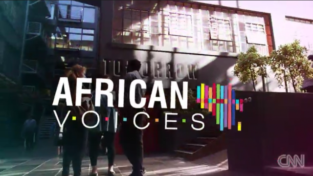 CNN: African Voices