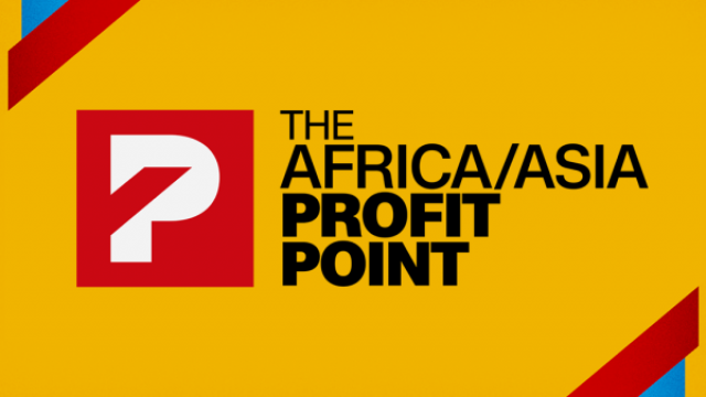 Marketplace Africa: The Africa-Asia Profit Point